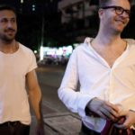 What White T-Shirt Was Ryan Gosling Wearing in Only God Forgives?