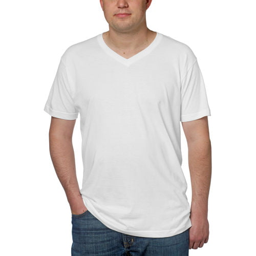 Costco Pima Cotton V-Neck Undershirts. Wow | Undershirt Guy Blog