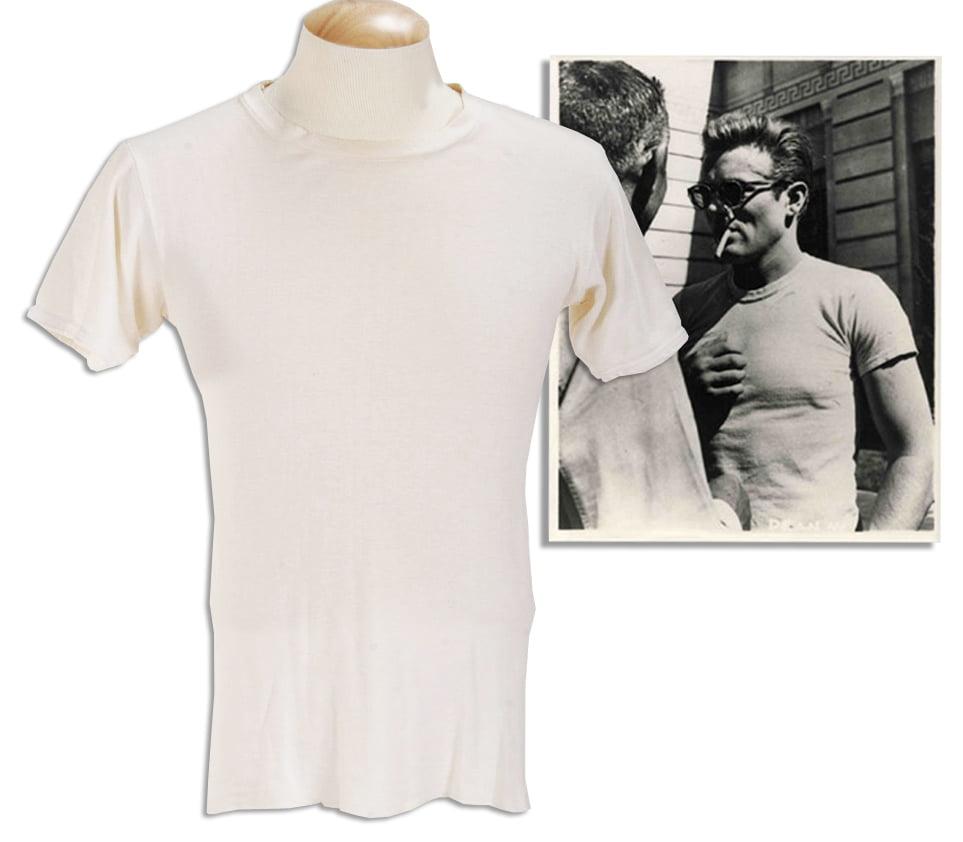 Dean's Screen Worn T-Shirt