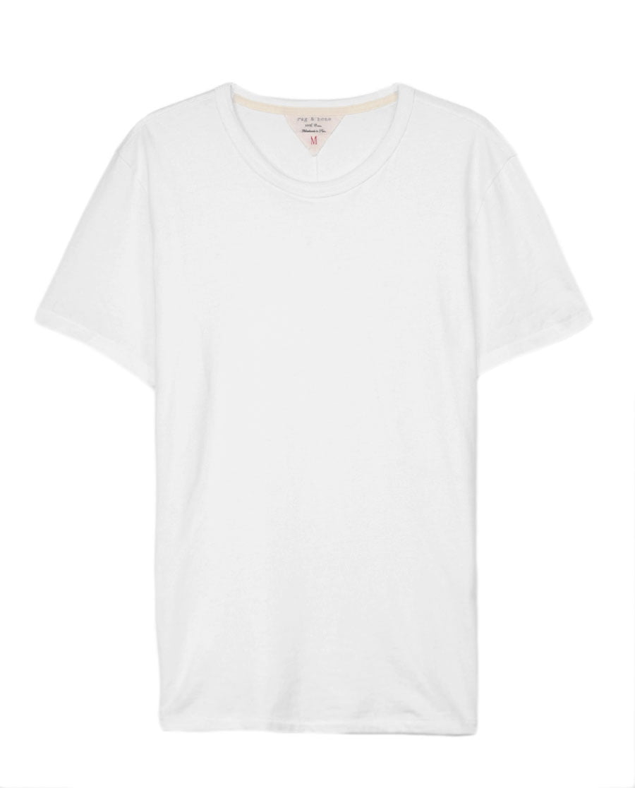 Simple White Shirt | Is Shirt
