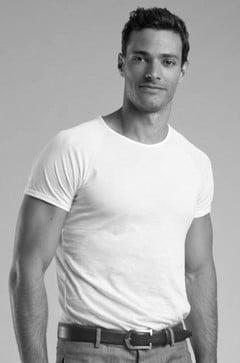 shirtless-undershirts-lightweight-white-crew-neck-t-shirt