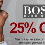 Calvin Klein & HUGO BOSS on Sale at MensUnderwearStore.com