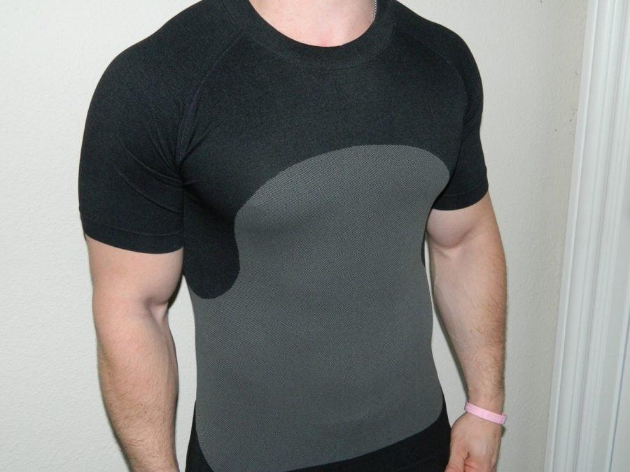 CoolCop cooling undershirt