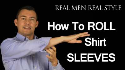 how-to-roll-shirt-sleeves