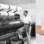 Tall Undershirts & Fabric Weight