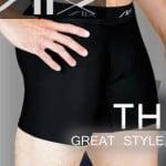 Slix Underwear Relauch