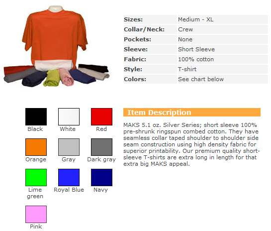 maks-tight-neck-crew-neck-tee-shirts-selection