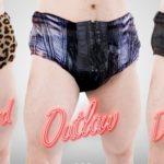 Adult Adult Underwear (Pee Absorbing)