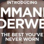 Mack Weldon Launches Commando Underwear