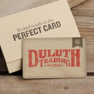 Father's Day: Win A $50 Gift Card from Duluth Trading Company ...