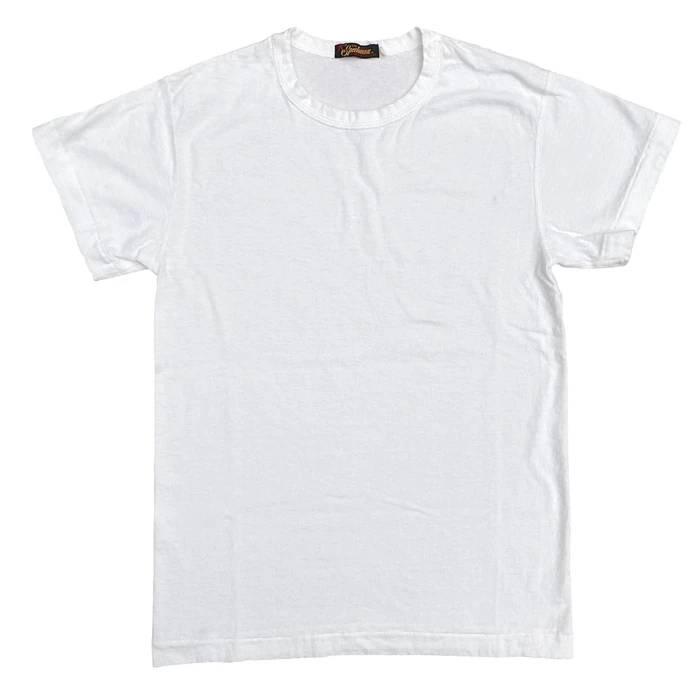 Vintage inspired Skivvy t-shirt