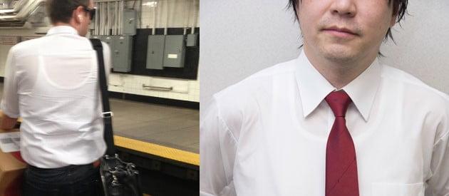 tank tops under dress shirts