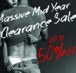 Equmen Massive Mid Year Clearance Sale