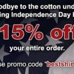 Execwear 15% Off Sale