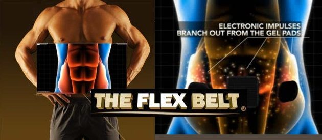 Does The Flex Belt Work? How To Get Six-Pack Abs?