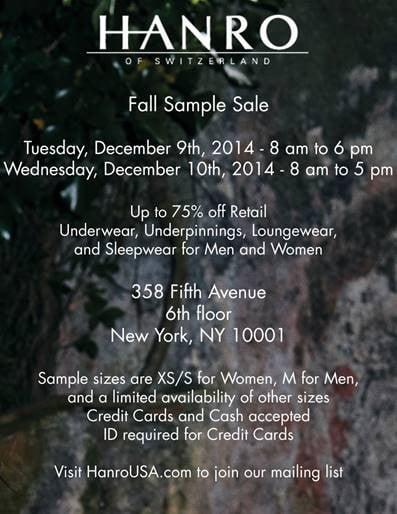 hanro-sample-sale-nyc-12-2014