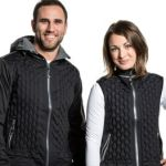 NuDown: Air Insulated Jackets