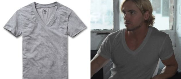 Two Day Sale: 25% Off Grey Undershirts + Free Shipping (Coupon)