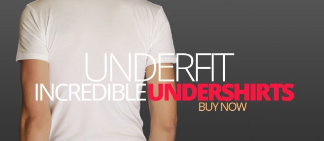 UnderFit Re-Launches One Day Sale! Up To 17% Off (Coupon)
