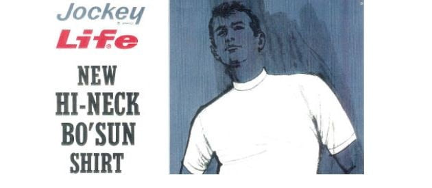 In Search of Jockey Bo'sun T-Shirts? Find Them Here