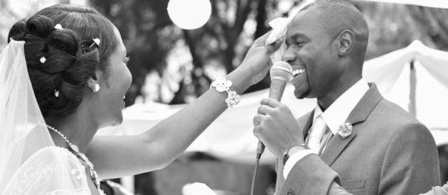 Wedding Undershirts That Prevent Sweat-Through?