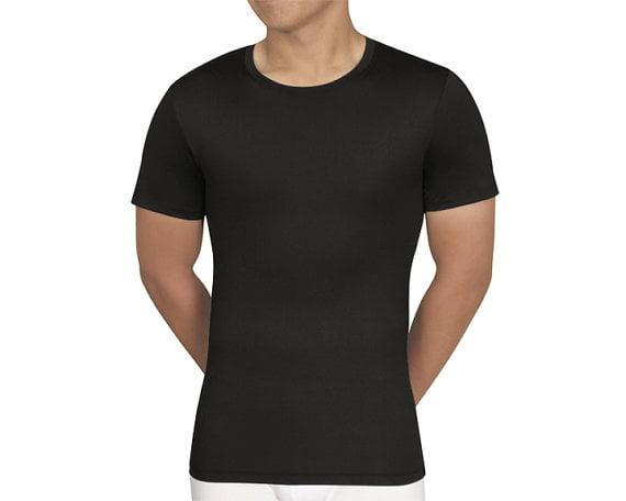 scupltx-black-crew-neck-slimming-undershirt