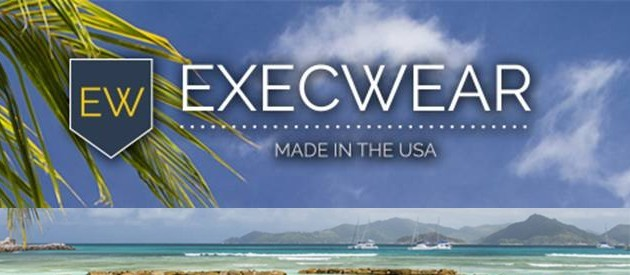 Execwear Nylon Undershirts. 20% Off Discount Offer (Coupon)