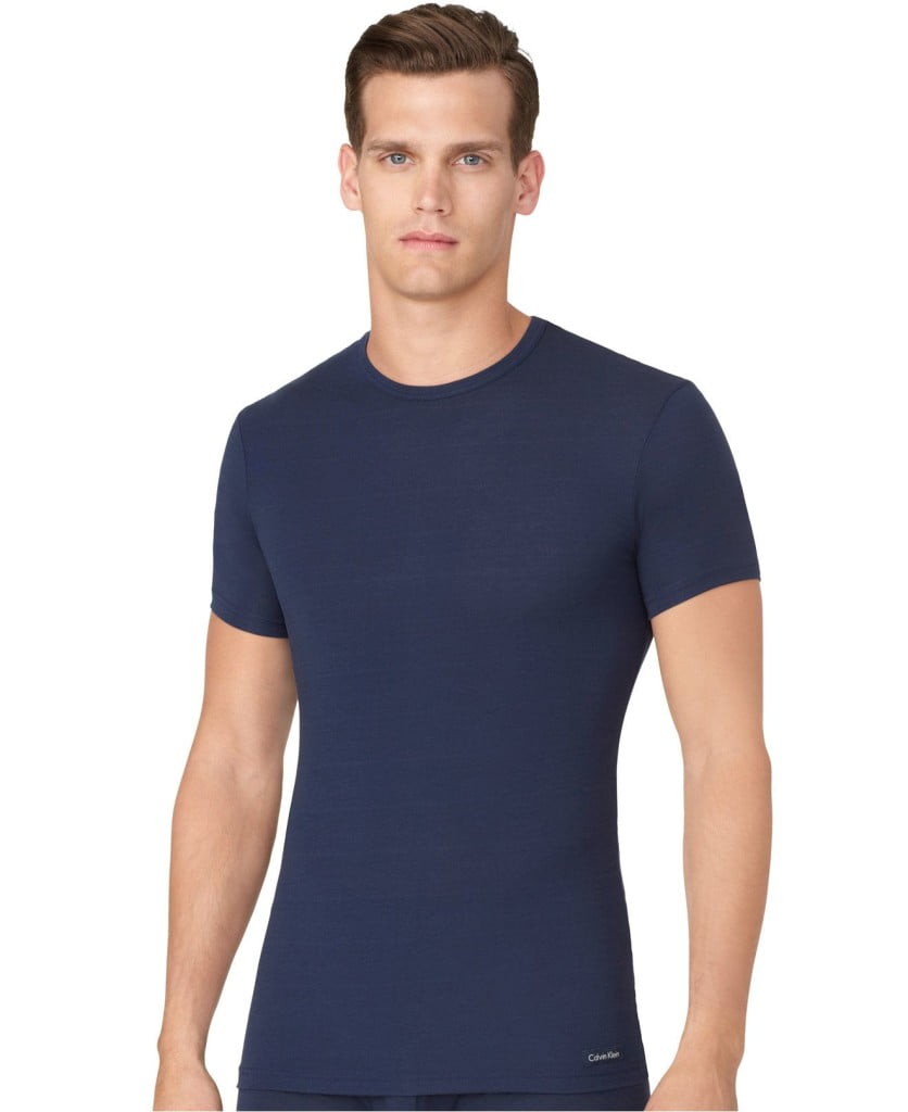 calvin-klein-blue-crew-neck-micromodal-undershirts