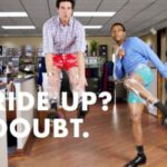 No Ride Up Boxer Briefs from Fruit of the Loom (Video)