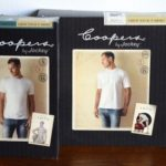 White T-Shirt Photo Series: Coopers T-shirts by Jockey