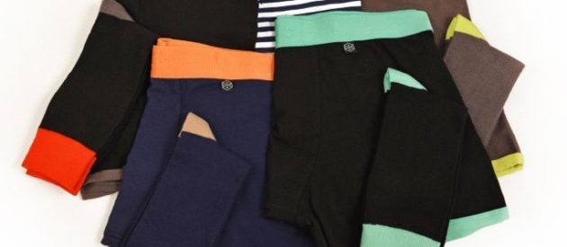 Want Socks To Match Your Underwear?