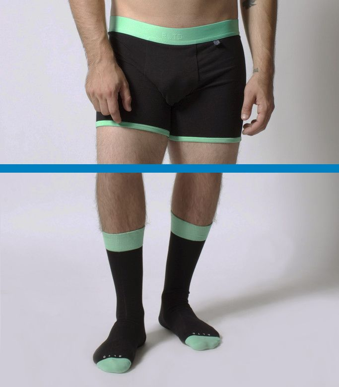 4630b5f02f3d related-garments-mint-green-black-matching-underwear-and- ...