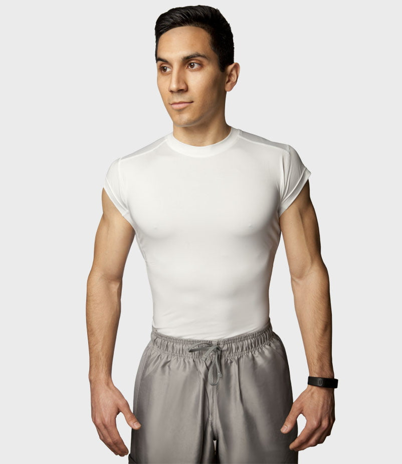 tiscrubs undershirts to wear under scrubs undershirt