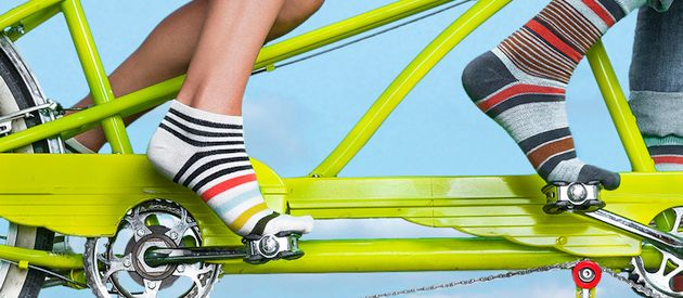 American Made Socks