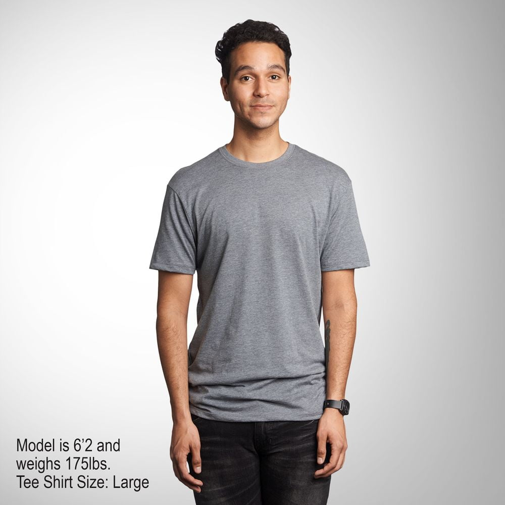 tee-project-heather-grey-crew-neck-t-shirt
