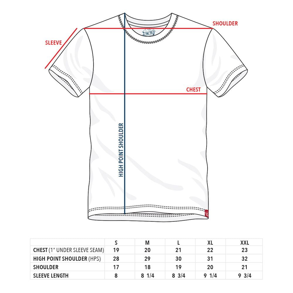 tee-project-t-shirt-measurements-chart