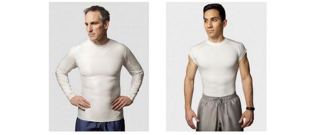 TiScrubs: Undershirts To Wear Under Scrubs