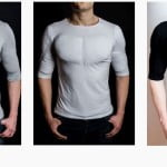 Padded Undershirts: Clothes With Muscles