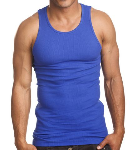 pro5-navy-colored-ribbed-tank-tops