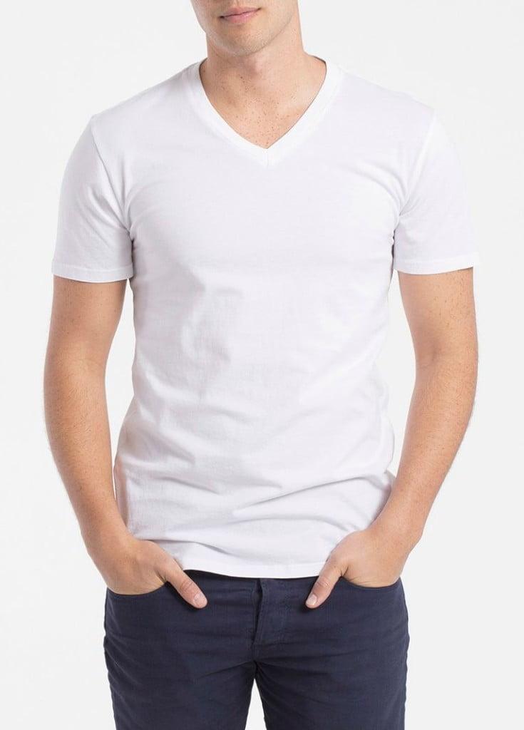 V-Neck T-Shirts Under $30