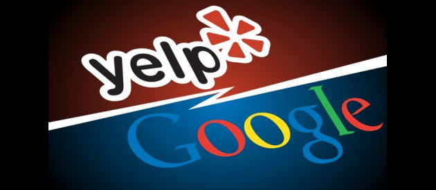 Why Google Should Buy Yelp