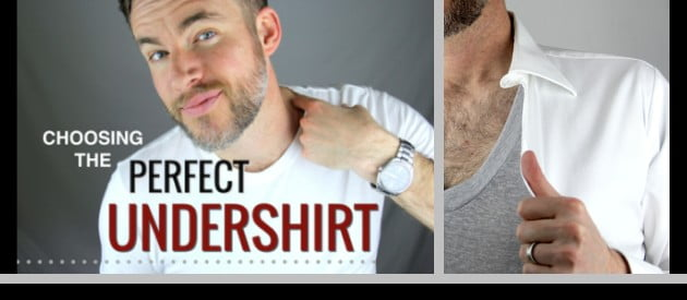 The #1 Reason Grey Undershirts Are Better Than White