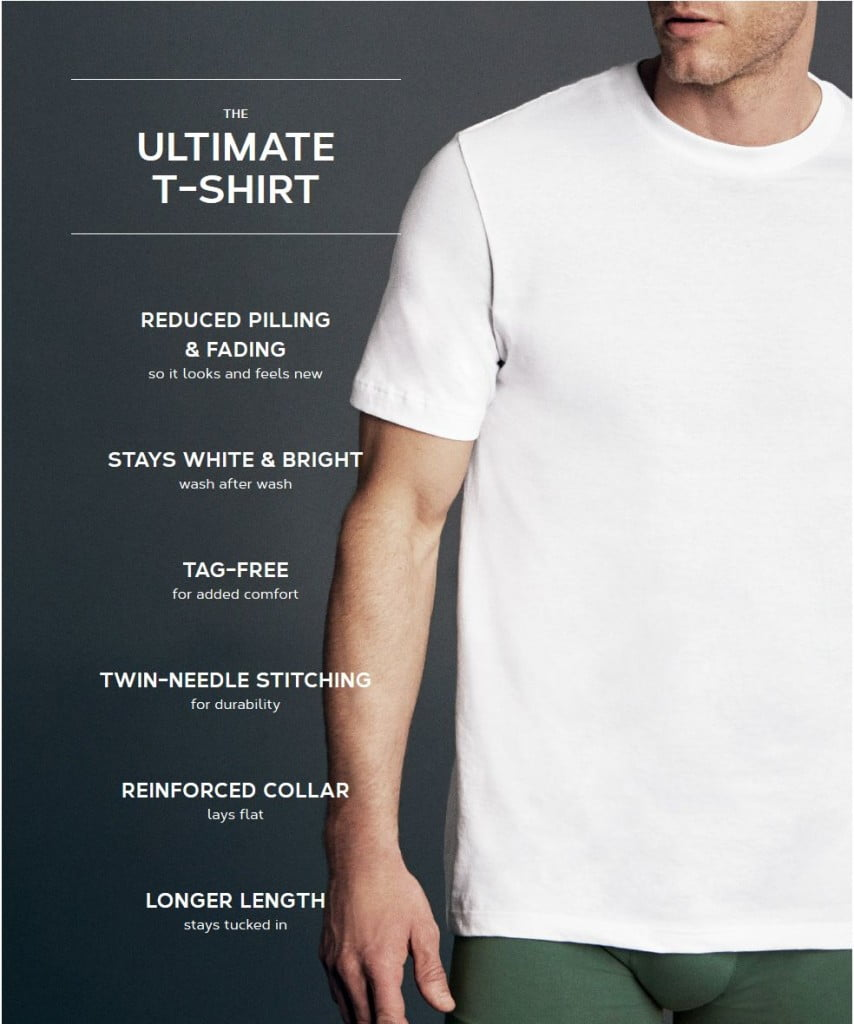 jockey-stay-new-t-shirt-feature-list