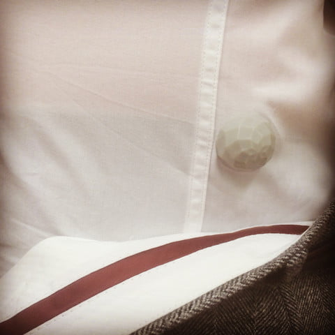 Magnetuck Shirt Tucking Solution