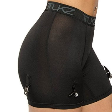 Tuks shirt tucking underwear for Women