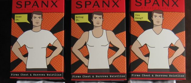 Is Spanx For Men Being Discontinued?