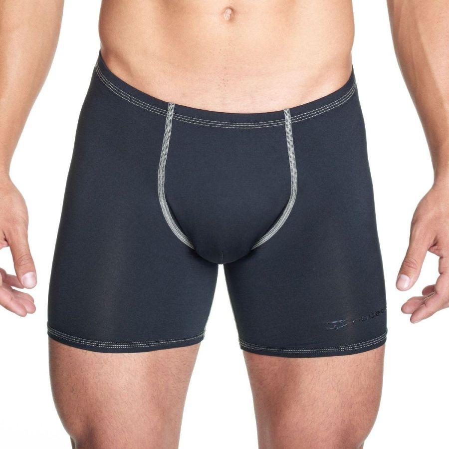 Men's underwear Made in America. G3 CoolNylon Boxer Briefs
