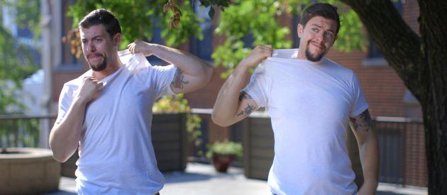 ActiveBand No-Sag Collar T-Shirt? (Video)