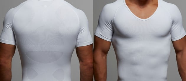SVELTE By Sully Undershirt Review