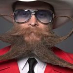 Do You Have The Best Mustache or Beard? Win A Trip To NY